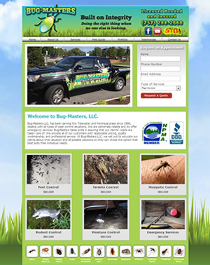 how to prepare for a pest control visit
