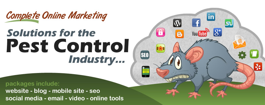 Complete Pest Control Marketing